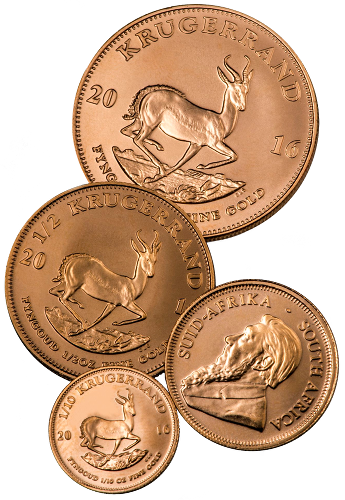 The Controversial History of South Africa And The Krugerrand