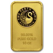 Money Markets Reasoning With A Sensible Gold Price