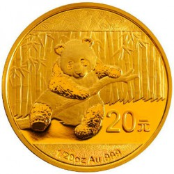 Small And Miniature Gold Coins Making A Perfect Gift