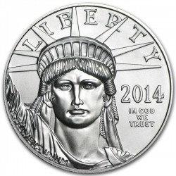 Investing In Exclusive Platinum American Eagle Coins