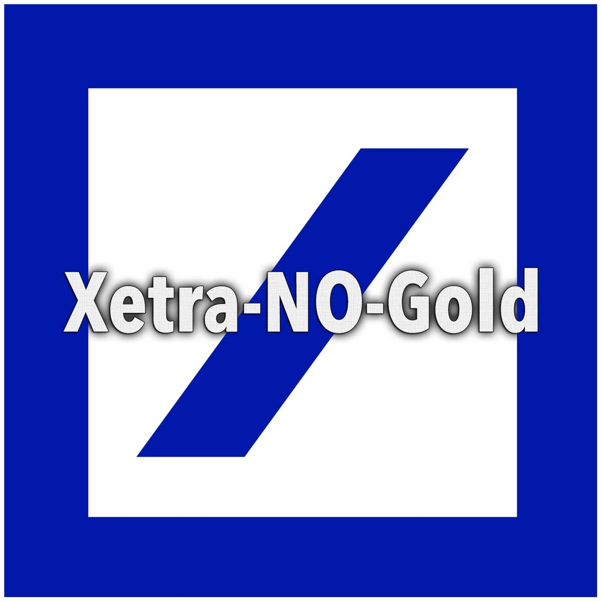 Deutsche Bank Refuses Delivery Of Physical Gold Upon Demand (Xetra-Gold)